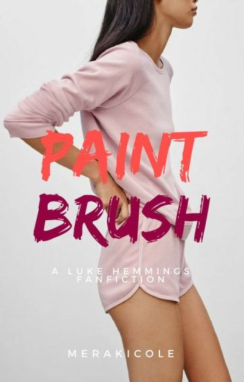 paintbrush | lrh