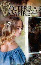 Volterra's vampire by nikisekt
