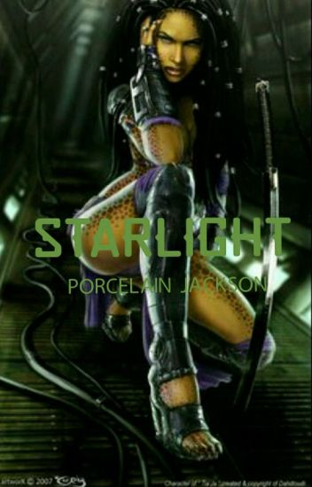 Starlight (Justin Bieber Fanfic)
