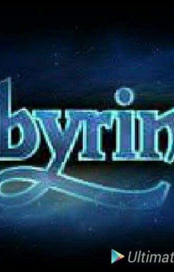 Labyrinth 2 Saphira×Jareth(Goblin King)