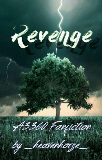 Revenge - A3360 Fanfiction