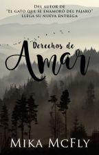 Derechos de Amar by McFlyMika