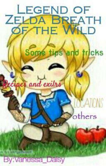Legend of Zelda Breath of the Wild Mini guide