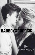 badboyXgoodgirl by FlawlessZirl