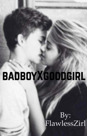 badboyXgoodgirl by tittawritess