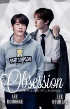 【EUNHAE】OBSESSION +18 by SujuMemes