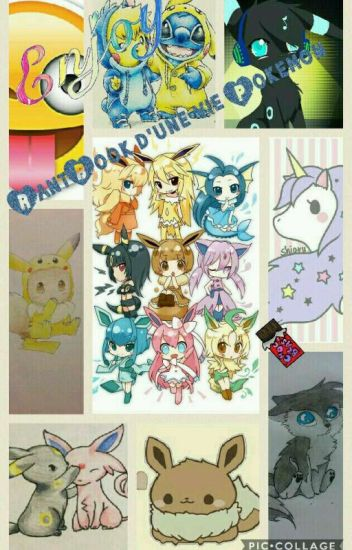Rantbook d'une vie Pokemon (Terminé)