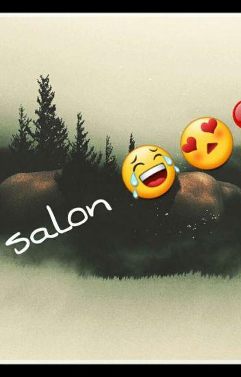"""El Salon... :""""v"""