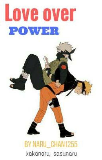 Love Over Power (Slow Updates)