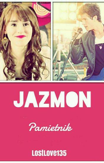 Jazmon - Pamiętnik  (✔)