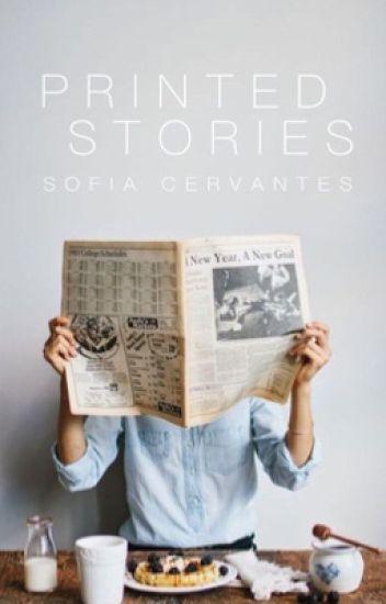 Printed Stories