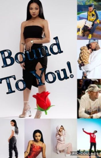 Bound To You❤️