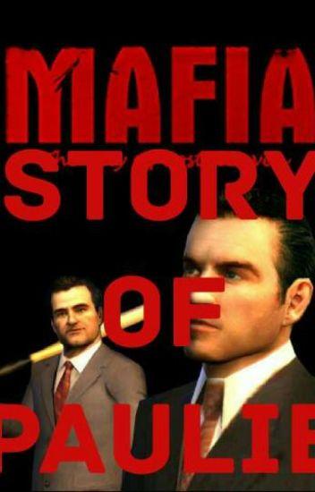 Mafia: Story Of Paulie