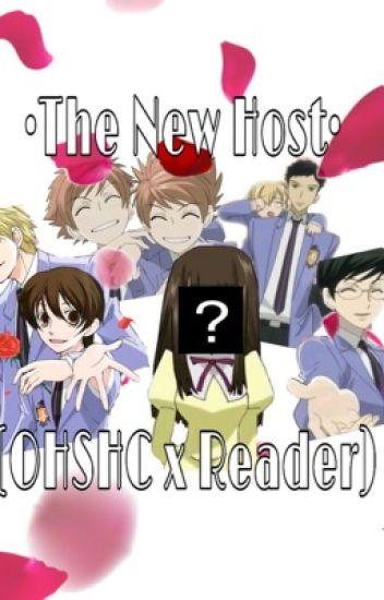 OHSHC x Reader