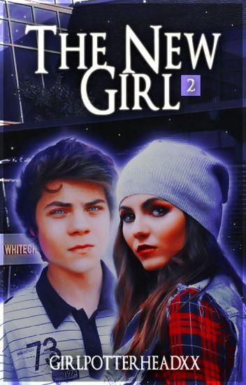 The New Girl (Mi Niñera es un Vampiro: La Serie) [PAUSADA]