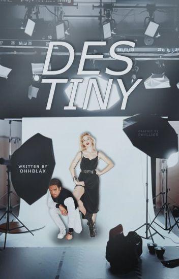 Destiny / Sebastian Stan [wolno pisane]