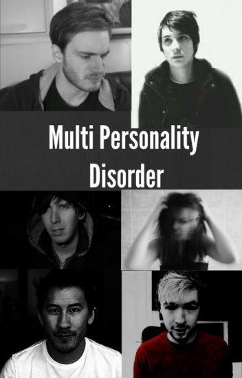 Multi Personality Disorder