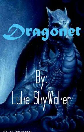 Dragonet by Luke_Skywaker