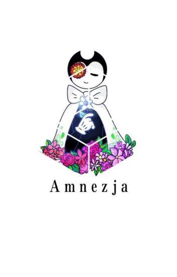 Amnezja || вendy and тнe ιnĸ мacнιne