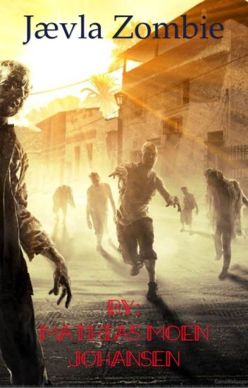 Jævla zombie