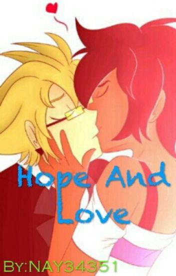 Hope And Love {Lapidot}