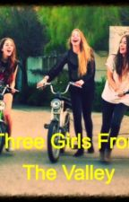 Three Girls From The Valley by forever_haim
