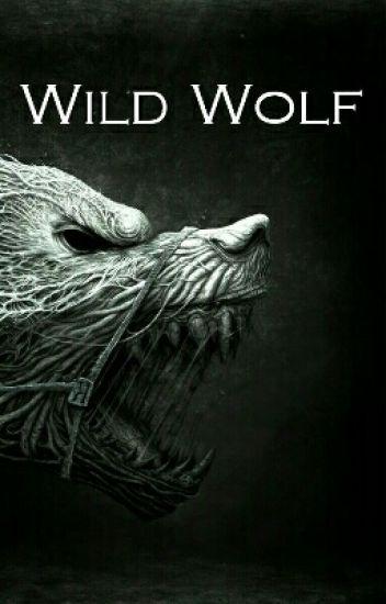 WILD WOLF // (Teen Wolf)