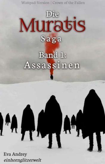 Assassin's Fade | Die Schicksals Reihe