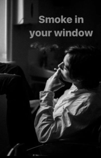 Smoke in your window // Van McCann