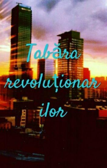 Tabăra Revoluționarilor