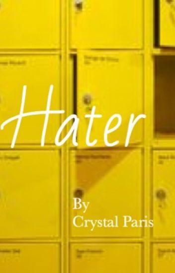 HATER {Stony}