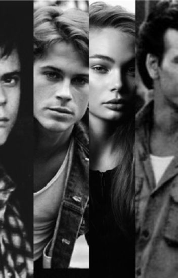 Broken(The outsiders)