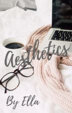 ||Aesthetics|| by xberryblossomx