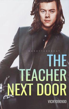 The Teacher Next Door [l.s] by vicky090900