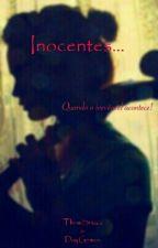 Inocentes (+18) by thomascanuto