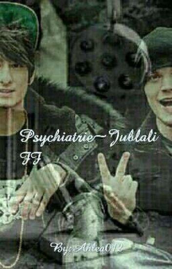 Die Psychiatrie #jublaliff