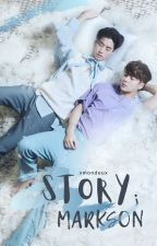 story; markson by xkosiax