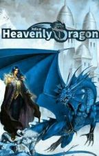 Heavenly Dragon   by asheq_star