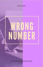 Wrong Number // DaeJae by SeonhosSocks