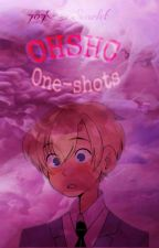 |~🌹OHSHC - One shots🌹~|{Completed, but under major editing} by 707Scarlet