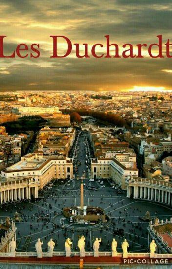Les Duchardt