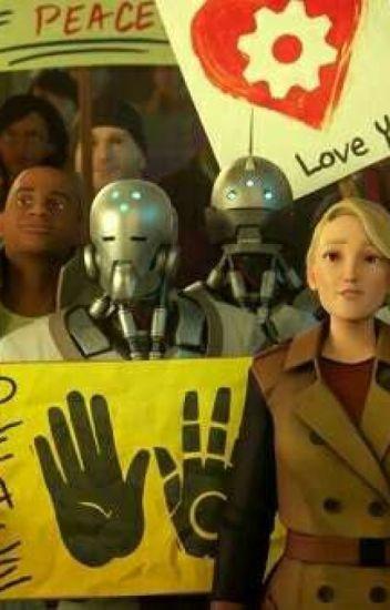 Groupe de Protection de la Race humaine