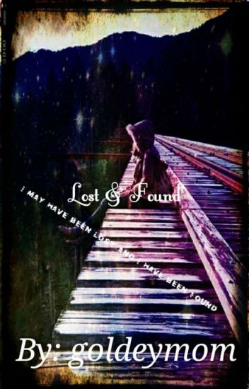 Lost and found (a FOURTRIS fanfic)