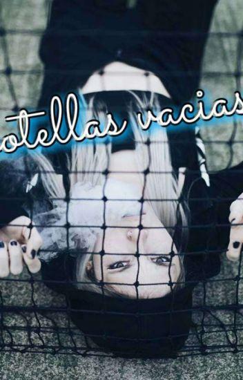 """Botellas vacias"""