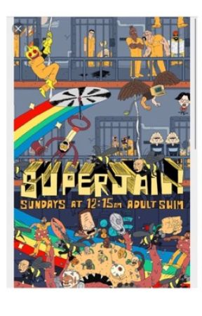 Superjail! Roleplay! by randomfangirlo1
