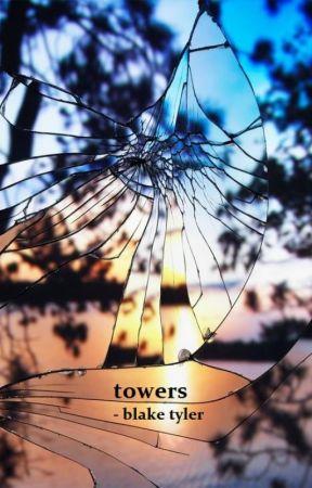 towers | camren (au) by Blake0Tyler