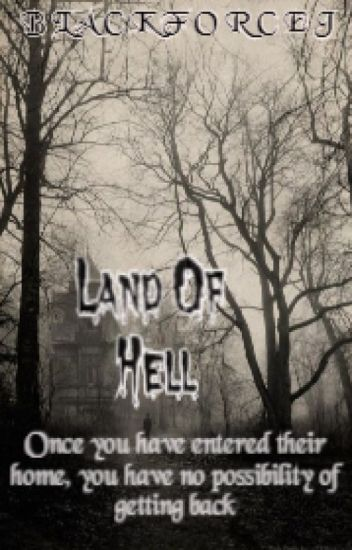 Land Of Hell ((ongoing))