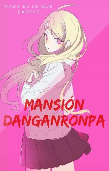 Mansión Danganronpa