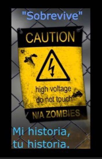"""""""Sobrevive""""- Apocalipsis zombie."""