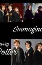 Immagina Harry Potter by crazystydiashipper